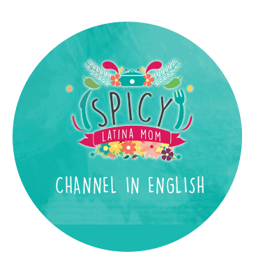 FOOTER CIRCULO SPICY LATINA MOM