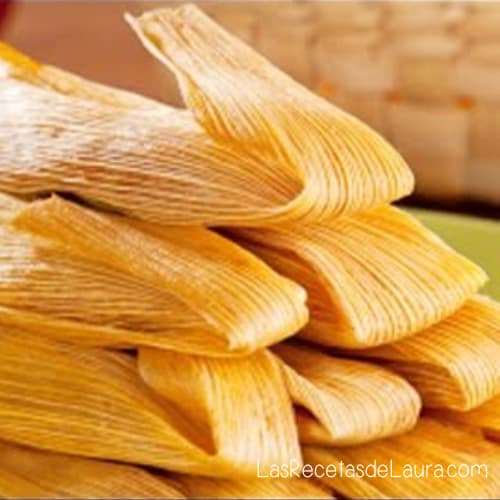 TAMALES MEXICANOS LIGHT SIN MANTECA